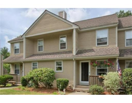 Rental Homes for Rent, ListingId:30396845, location: 87 Pennacook Drive Leominster 01453