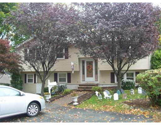 8  Beach Terrace,  Woburn, MA