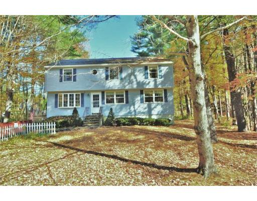 Real Estate for Sale, ListingId: 30396846, Townsend, MA  01469