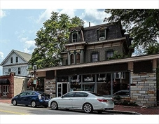 Winchester MA commercial real estate