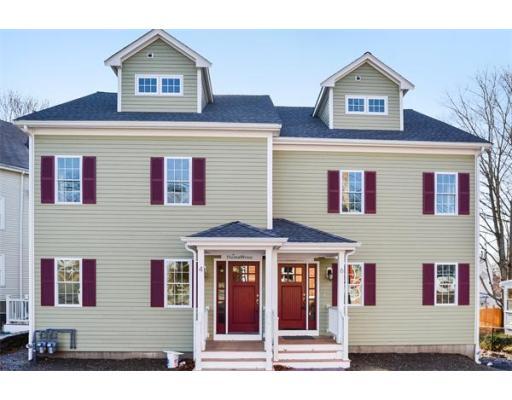 $589,900 - 3Br/4Ba -  for Sale in Boston