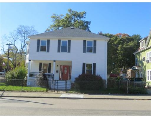 54  Lovers Leap Ave,  Lynn, MA