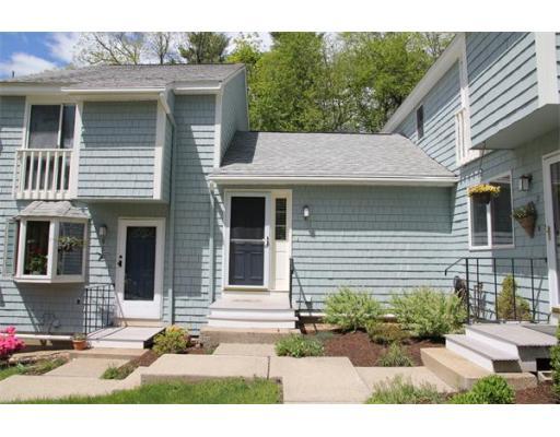 Real Estate for Sale, ListingId: 30411563, Amesbury,MA01913