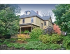 Milton Massachusetts real estate photo