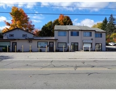 West Boylston ma commercial real estate