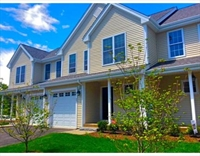 North Attleboro townhouse for sale