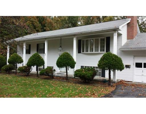 8  John Lane,  South Hadley, MA