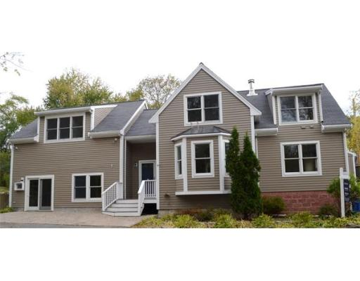 323  Elliott Street,  Beverly, MA