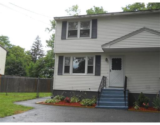 Rental Homes for Rent, ListingId:30436732, location: 8 Lincoln Ave. Haverhill 01830