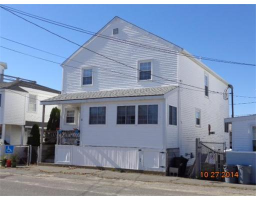 78  Railroad Ave,  Salisbury, MA