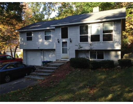 86  Pratt Road,  Fitchburg, MA