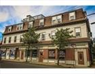 Chelsea Massachusetts townhouse photo