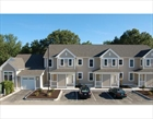 Woburn MA townhome photo