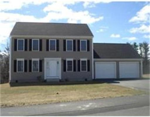 Real Estate for Sale, ListingId: 30451806, Lunenburg,MA01462