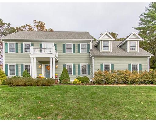 6  Crosswoods Path,  Walpole, MA