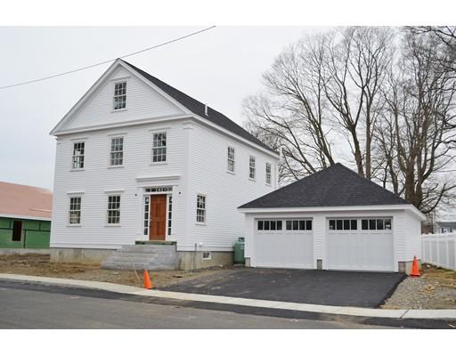 Real Estate for Sale, ListingId: 30464838, Amesbury,MA01913