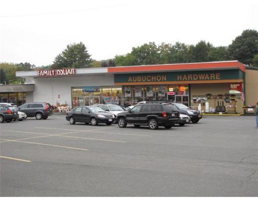 Comercial para Venda às 200 Avenue A 200 Avenue A Montague, Massachusetts 01376 Estados Unidos
