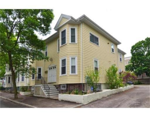 Property for sale at 218 Freeman St Unit: 1, Brookline,  MA  02446