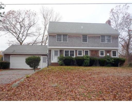 Real Estate for Sale, ListingId: 30464849, Pocasset,MA02559