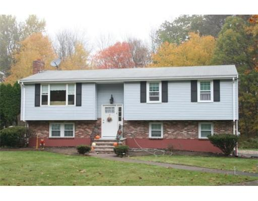 4  Jason Lane,  Peabody, MA