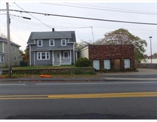 commercial real estate Weymouth ma
