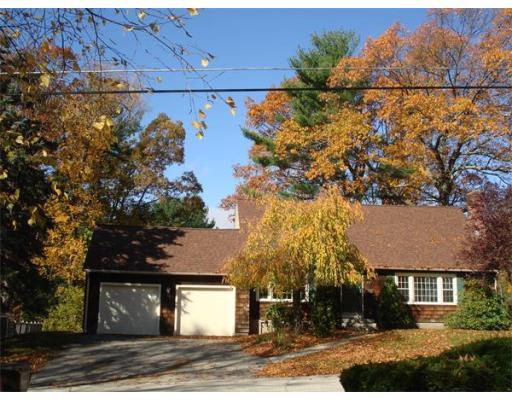 Real Estate for Sale, ListingId: 30480578, Auburn,MA01501