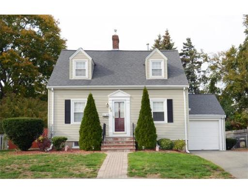 Property for sale at 35 George Road, Quincy,  MA  02170