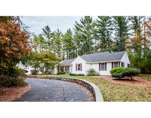 189  SHERWOOD LANE,  Raynham, MA