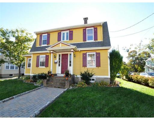 Additional photo for property listing at 3 Hovey Street 3 Hovey Street Quincy, Massachusetts 02171 United States