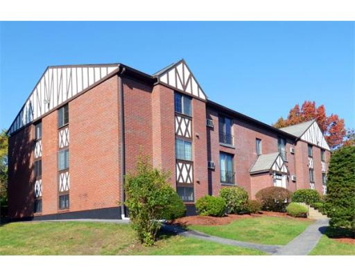 Property for sale at 1229 Lawrence Street Unit: 302, Lowell,  MA  01852