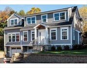 Milton MA Real Estate Photo