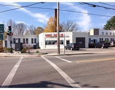 Plainville massachusetts commercial real estate