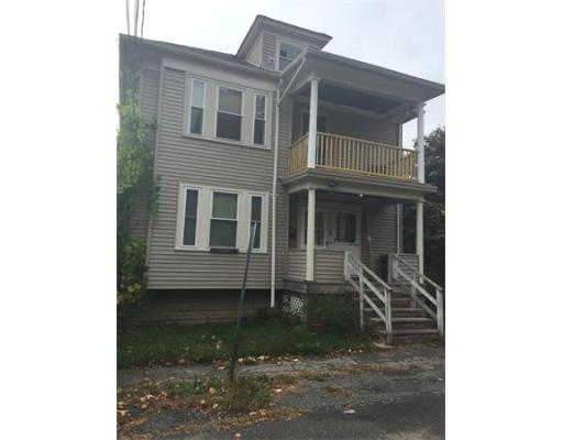 Rental Homes for Rent, ListingId:30510317, location: 2-4 Forrest Ave Haverhill 01830