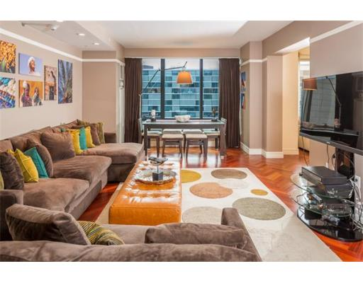 $1,195,000 - 2Br/3Ba -  for Sale in Boston