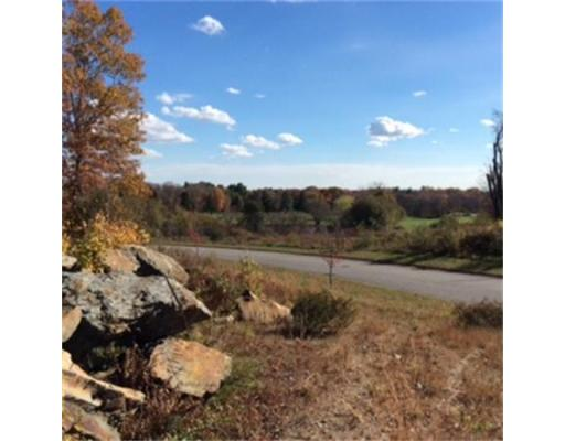Land for Sale at 33 Medalist Drive Rehoboth, 02769 United States