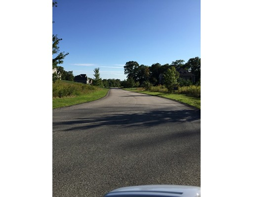 Land for Sale at 44 Medalist Drive 44 Medalist Drive Rehoboth, Massachusetts 02769 United States