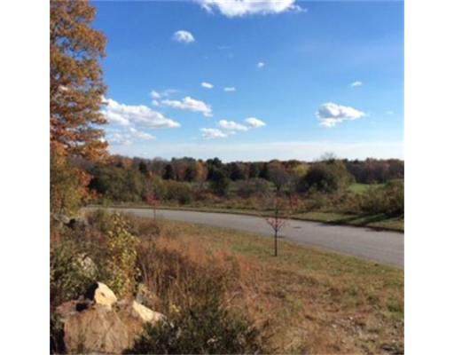Land for Sale at 45 Medalist Drive Rehoboth, 02769 United States