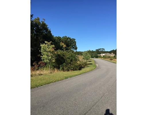Land for Sale at 9 Wedge Way 9 Wedge Way Rehoboth, Massachusetts 02769 United States
