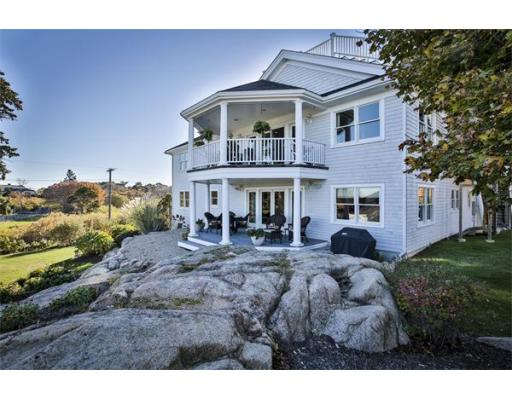 Additional photo for property listing at 72 Grapevine Road  Gloucester, Massachusetts 01930 United States