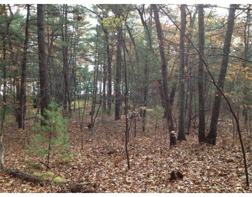 Land for Sale at Address Not Available Sherborn, Massachusetts 01770 United States