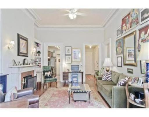Additional photo for property listing at 46 Commonwealth Avenue 46 Commonwealth Avenue Boston, Массачусетс 02116 Соединенные Штаты