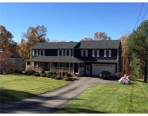 Real Estate for Sale, ListingId: 30520610, Leominster,MA01453