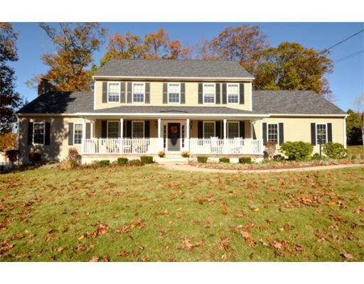 38  Highridge Road,  Bellingham, MA