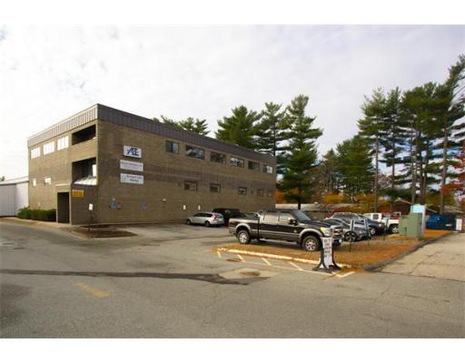 Commercial for Rent at 191 Elm Street 191 Elm Street Salisbury, Massachusetts 01952 United States