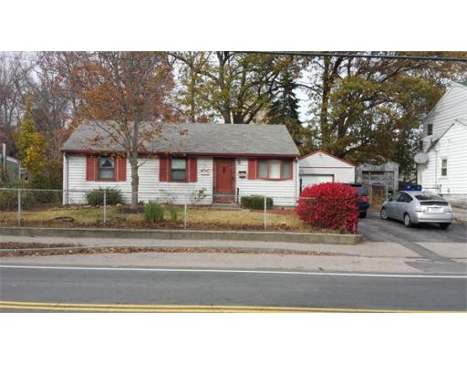 243  Common St,  Braintree, MA