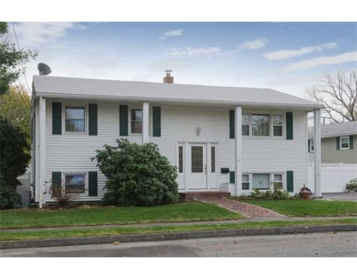 27  SONNING ROAD,  Beverly, MA