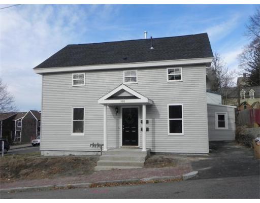 Real Estate for Sale, ListingId:30565456, location: 100 Chatham St Worcester 01609