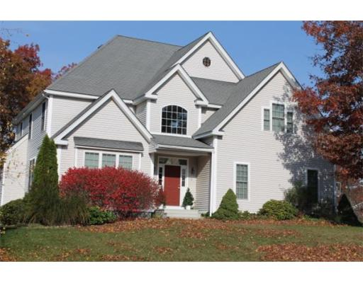 Rental Homes for Rent, ListingId:30565461, location: 2 Shannon Drive Shrewsbury 01545