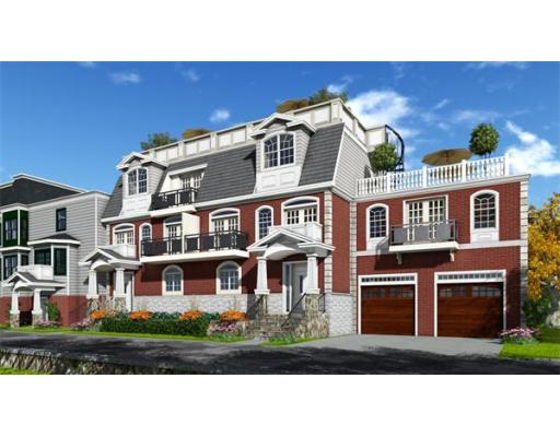 Luxury Condominium for sale in 40 Church St , Winchester, Middlesex