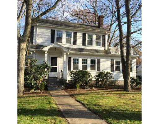 70  Hollingsworth Avenue,  Braintree, MA